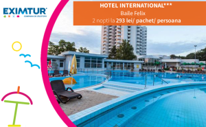 Hotel International Baile Felix