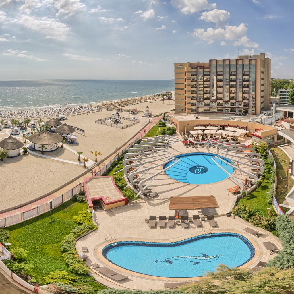 Hotel Vega Mamaia