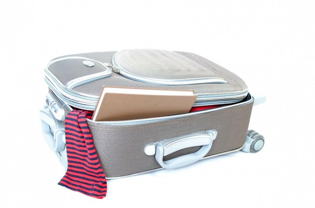 Impacheteaza-ti cu atentie bagajul de mana