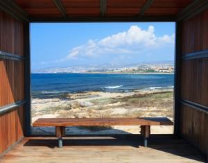 Vedere la plaja
