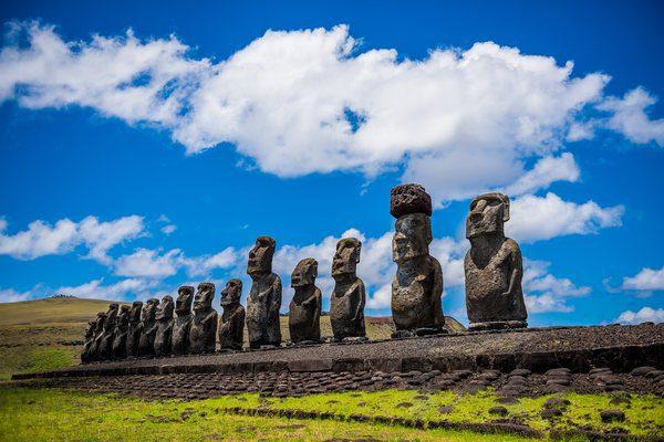 Chile - Insula Pastelui