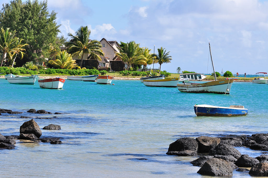 Insulele Mauritius1