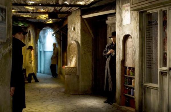International Spy Museum, Washington, SUA