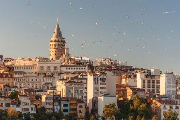 oferte vacanta Istanbul