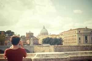 Italia - Vatican