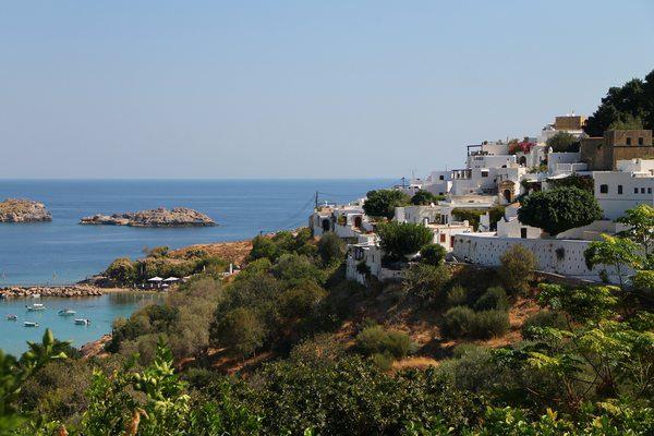 Rhodos, Grecia