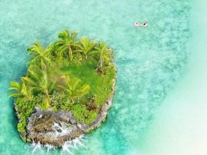 Capitala celui de-al 50-lea stat al Statelor Unite ale Americii, Honolulu, se numara printre destinatiile cele mai dorite de catre tinerele cupluri casatorite.