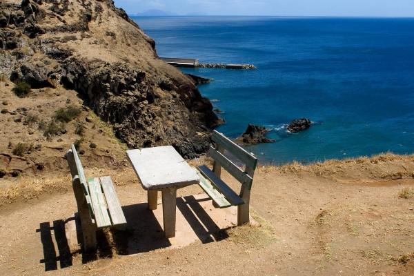 explorarea arhipelangului Madeira