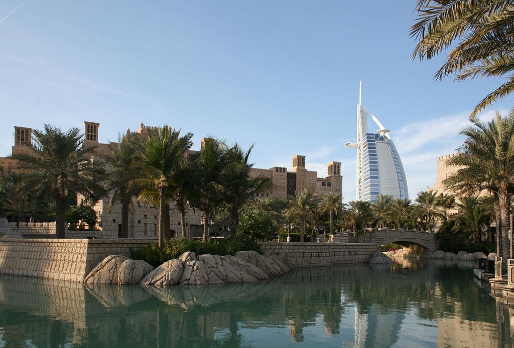 Madinat Jumeirah, Dubai, Emiratele Arabe Unite