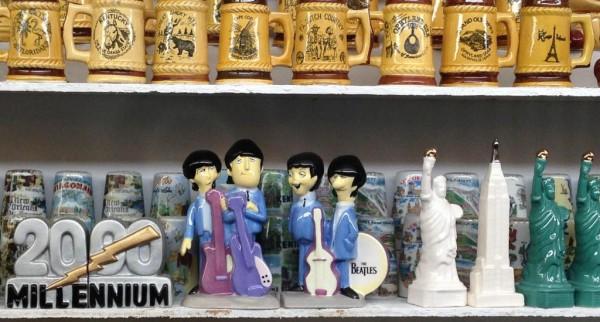 Muzeul solnitelor, Gatlinburg, TN, SUA