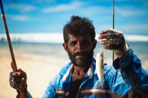 Pescar din sri lanka