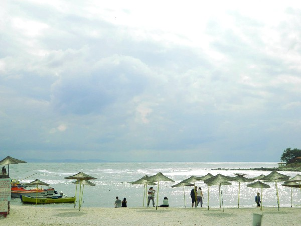 Plaja_Nessebar Bulgaria