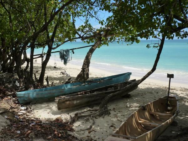 Plajele din Jamaica