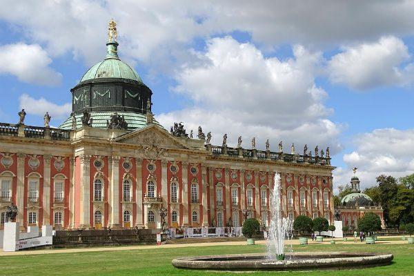 Potsdam excursie in jurul Berlinului