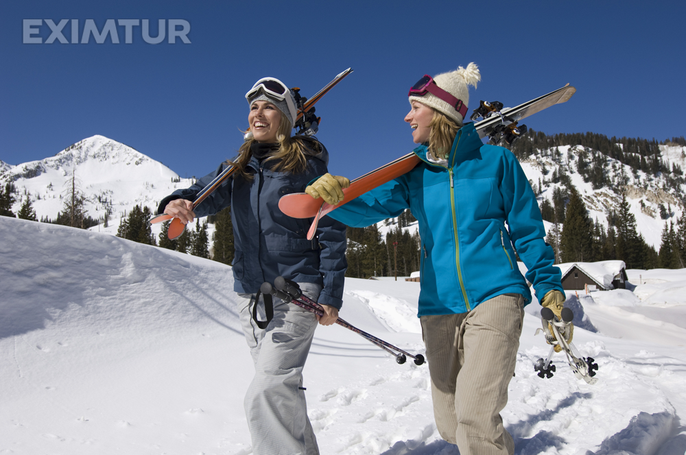 Prima oara la ski sau snowboarding