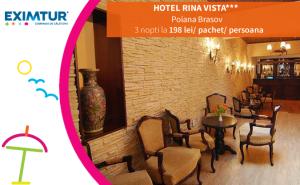 Hotel Rina Vista Poiana Brasov
