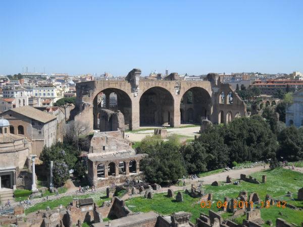 Roma 130