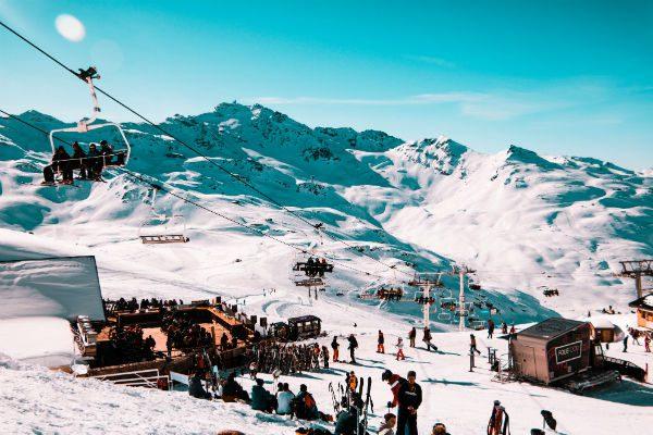 vacanta la ski cu eximtur