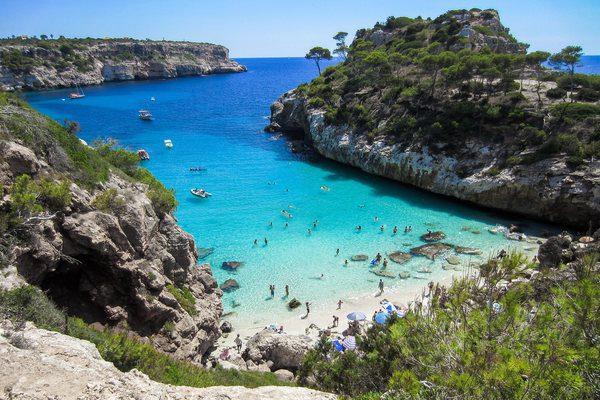 Spania - Palma de Mallorca
