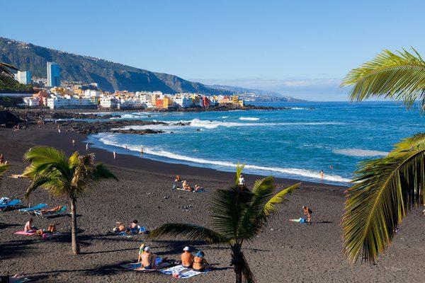Tenerife, Spania