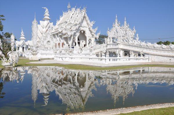 Temple Thailanda