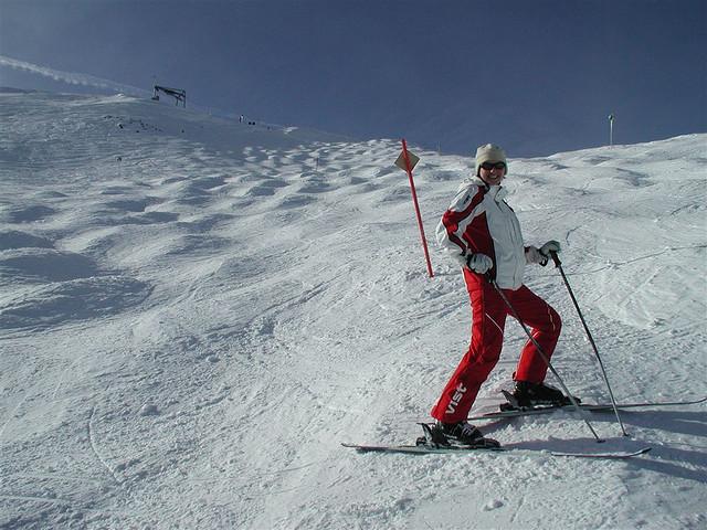 Perioada vacantei la ski
