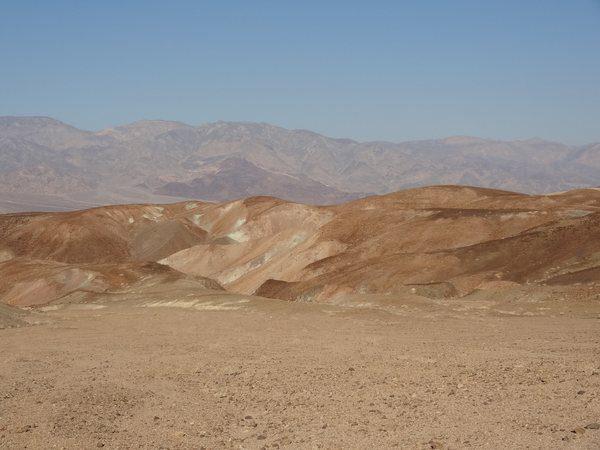 Valea Mortii
