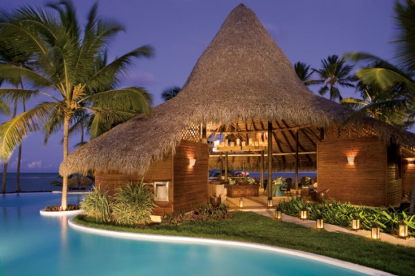 Cazare de tip bungalow in Punta Cana