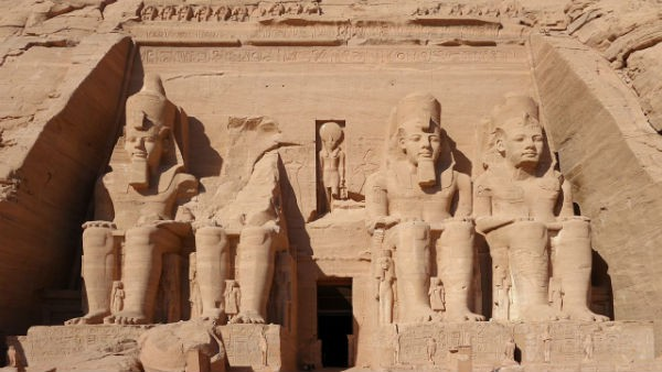 abu-simbel- sejur egipt