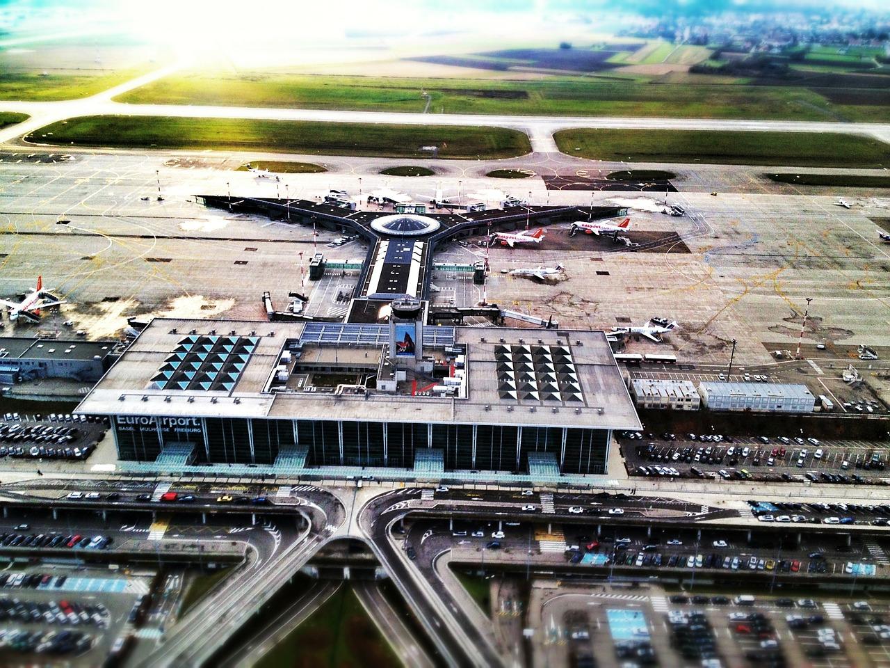 aeroportul Basel
