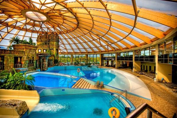 Aquaworld Resort Budapesta