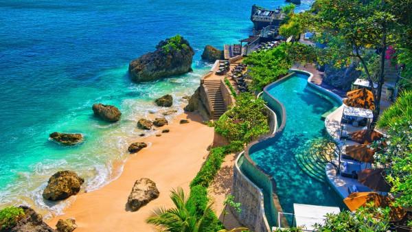 Peisaj din Bali