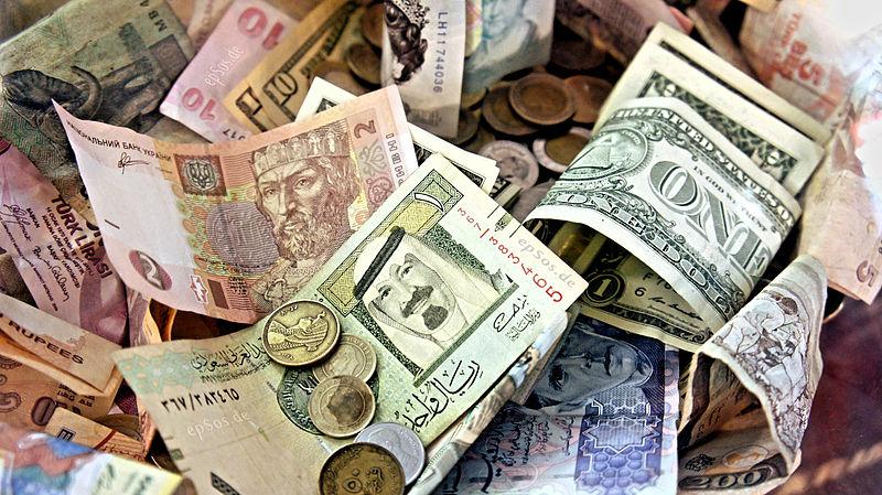 bani pentru bacsis