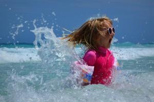 Vacanta pe litoral cu familia si copii