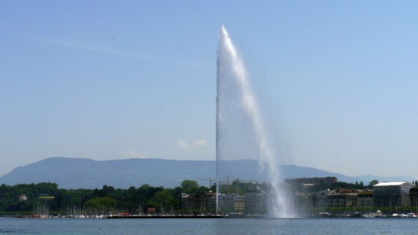city break la Geneva cu plecare din Bucuresti