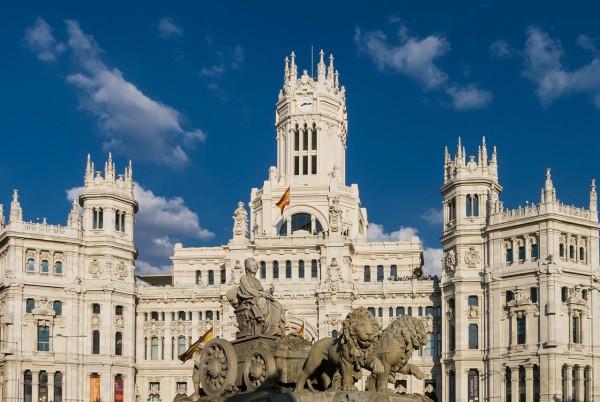city break la Madrid cu plecare din Bucuresti