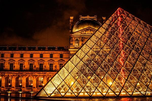 city break la Paris cu plecare din Bucuresti