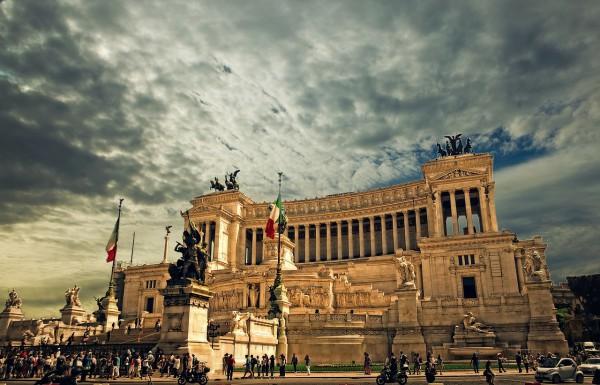 city break la Roma cu plecare din Bucuresti