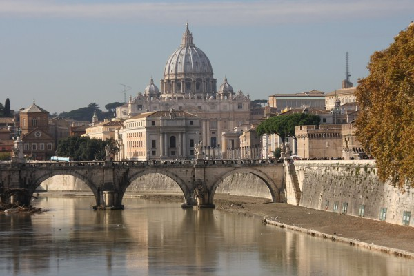 catedrala Sf Petru din Roma