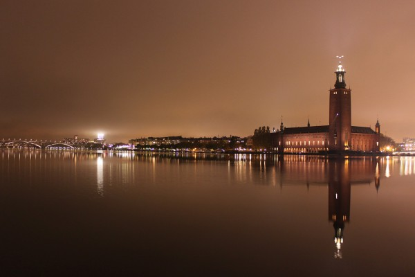 city break la Stockholm cu plecare din Bucuresti