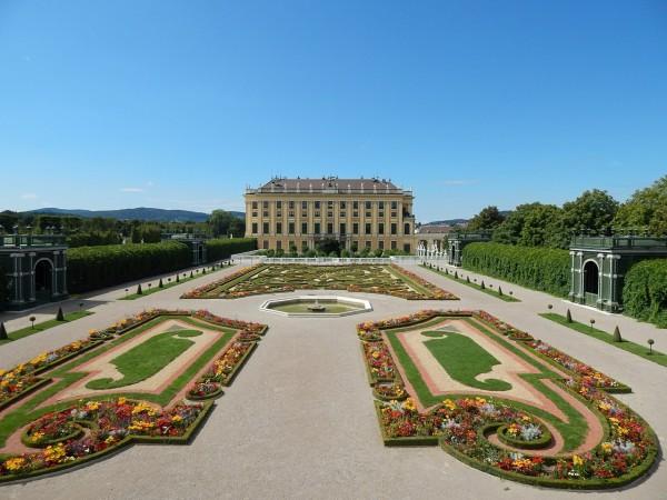 city break la Viena cu plecare din Bucuresti