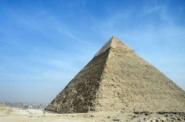 piramide giza - vacanta egipt