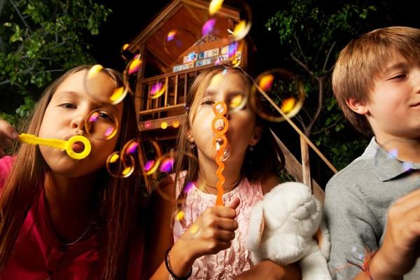 Planifica o calatorie distractiva cu copiii