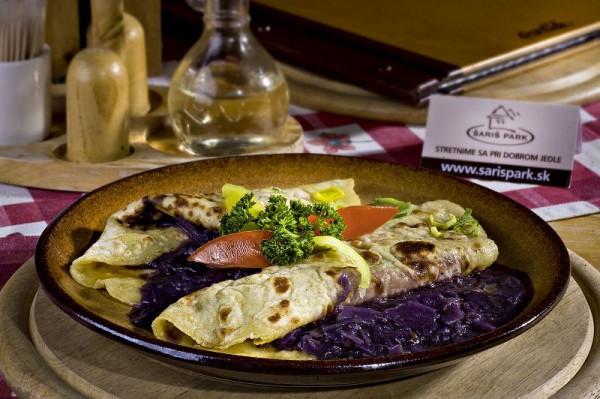 Lokse, specialitate culinara slovaca