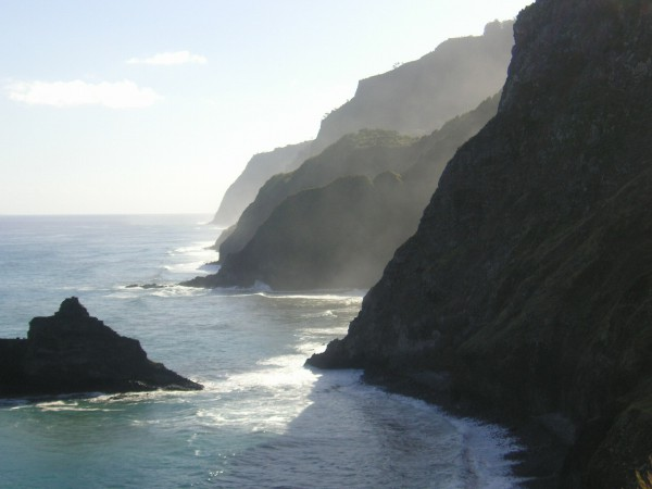 madeira mountain