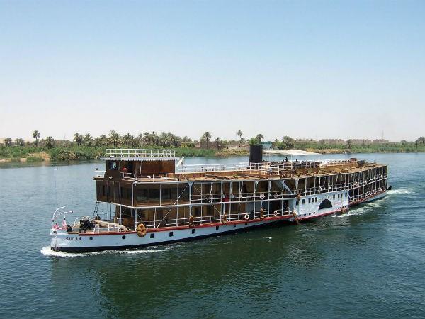 croaziera pe Nil- vacanta Egipt