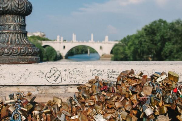 Podul Milvio Roma