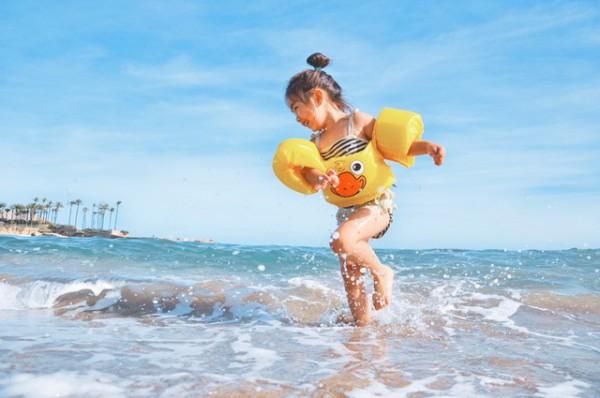 litoral copii