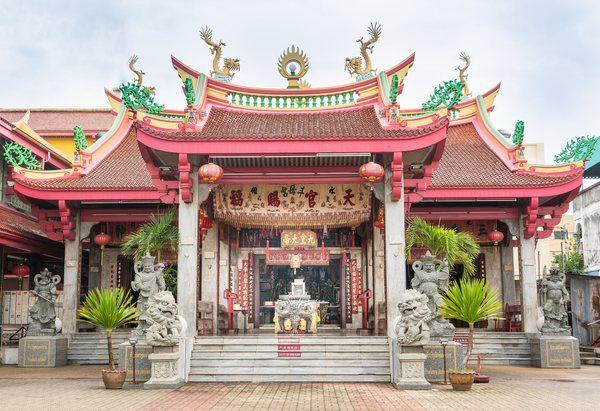 Phuket, Thailanda