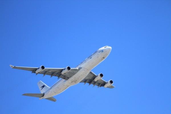 avion sejur